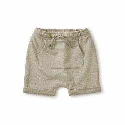 Pocket o Sun Bb Short Gr 3-6M