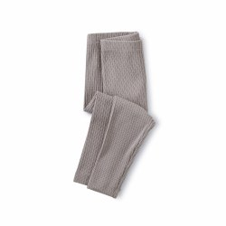 Pointelle Baby Leg Steeple 3-6M