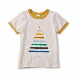 Pyramid Reversible Tee 2
