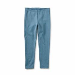 Solid Leg Aegean Blue 7