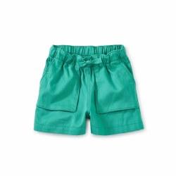 Sporty Camp Shorts Laguna 8