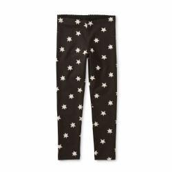 Star Print Leggings 4