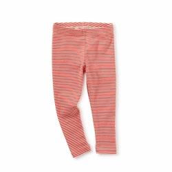 Stripe Baby Leg Stoplght 6-9M