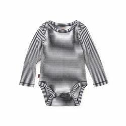 Stripe Bodysuit Heritage 12-18