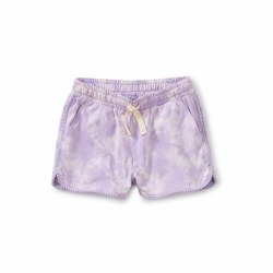 Tie Waist Short Dyed Orion 3