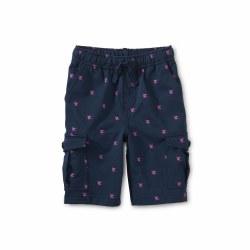 Tiny Dragon Cargo Shorts 6
