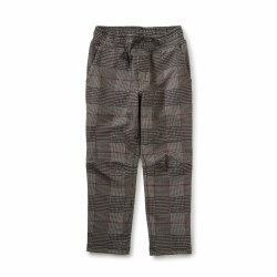 Trek Pant Peruvian Plaid 7