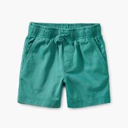 Twill Sport Shorts Laguna 3