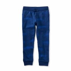Uni Jogger Bluefish 4