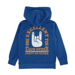 Be Excellent Hoodie 3