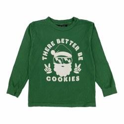 Better Be Cookies LS Tee 6