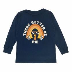 Better Be Pie LS Tee 8