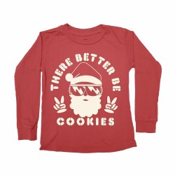 Better Be Cookies LS Tee 2