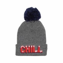 Chill Pom Beanie L/6-10Y