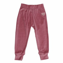 Cozy Time Jogger Berry 3