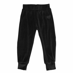Cozy Time Jogger Black 3