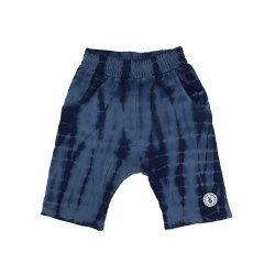 Deep Sea Cozy Short Navy 3