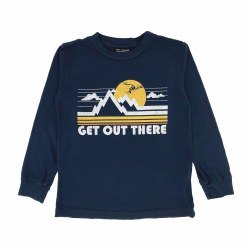 Get Out There LS Tee 3