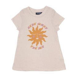 Here Comes the Sun Tee 2