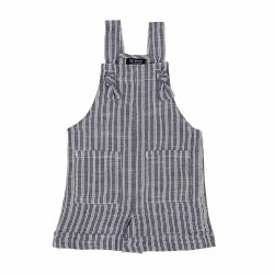 High Tide Shortalls 3