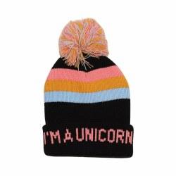 I'm a Unicorn Beanie S/2-5Y