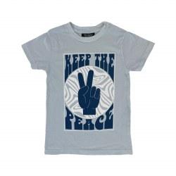 Keep the Peace Tee 4