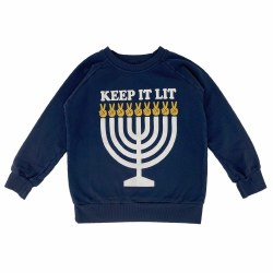 Keep It Lit Sweatshirt 2