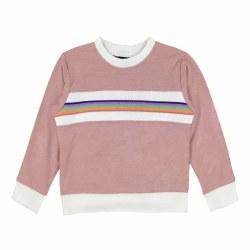 Little Cheerful Sweatshirt 3
