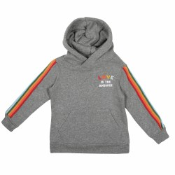 Love Is the Answer Hoodie 3