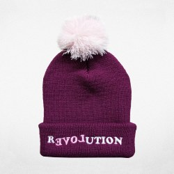 Love Revolution Beanie S/2-5Y