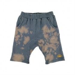 Mojave Cozy Short Blue 8