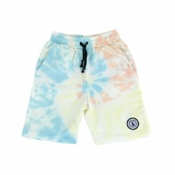 Shaved Ice Short Tie Dye 6