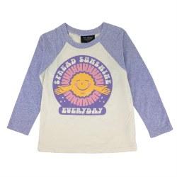 Spread Sunshine Raglan Lav 6
