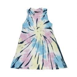 Summer Nights Tank Dress 6