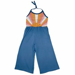Sun Child Jumpsuit 3