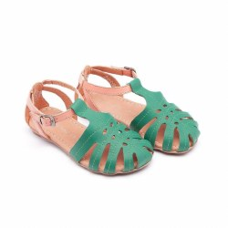 Little Tropical Sandal 11