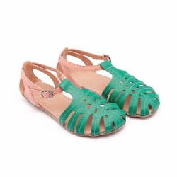 Tropical Sandal 12
