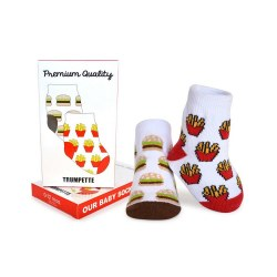 Premium Quality Socks 0-12M
