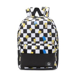 The Simpsons Family Old Skool Backpack
