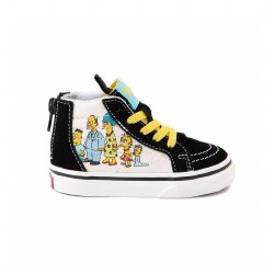 SK8-Hi Zip The Simpsons 5