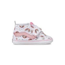 SK8-Hi Crib Shoe Unicorn 1