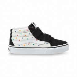SK8 Mid Reissue V Rnbw Cord 11