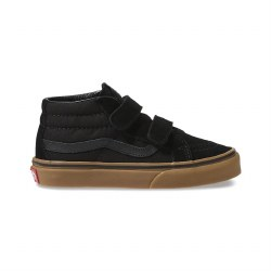 SK8-Mid Reissue V BLK/Gum 3Y