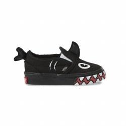 Slip-On V Shark Week 5