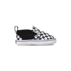Slip-On V Crib Shoe Checker 2