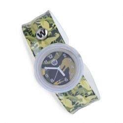 Slap Watch- Dino Camo
