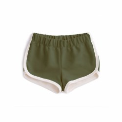 FT Shorts Forest Green 3T