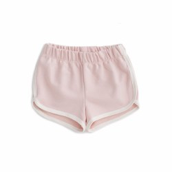 FT Shorts Pink 2T