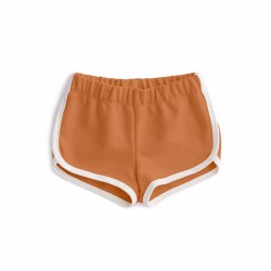 FT Shorts Vintage Orange 3T