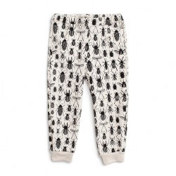 Sweatpants Bugs 12-18M